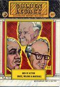 Golden Legacy (1966-1972 Fitzgerald Publications) 11
