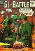 GI in Battle (1957 2nd Series) 1