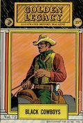 Golden Legacy (1966-1972 Fitzgerald Publications) 12