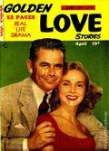 Golden Love Stories (1950) 4