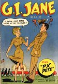 GI Jane (1953) 1