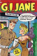 GI Jane (1953) 7