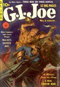 GI Joe (1951 Ziff Davis) 8
