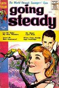 Going Steady Vol. 3 (1960) 3