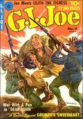 GI Joe (1951 Ziff Davis) 9