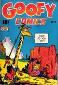 Goofy Comics (1943 Nedor/Standard) 8