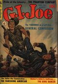 GI Joe (1951 Ziff Davis) 20