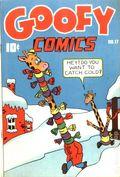 Goofy Comics (1943 Nedor/Standard) 17