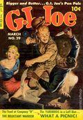 GI Joe (1951 Ziff Davis) 29