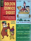 Golden Comics Digest (1969-1976 Gold Key) 2