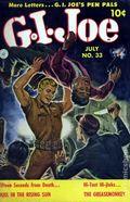 GI Joe (1951 Ziff Davis) 33