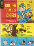 Golden Comics Digest (1969-1976 Gold Key) 6