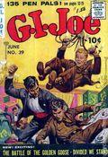 GI Joe (1951 Ziff Davis) 39