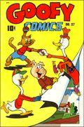 Goofy Comics (1943 Nedor/Standard) 27