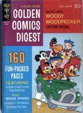 Golden Comics Digest (1969-1976 Gold Key) 16