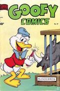 Goofy Comics (1943 Nedor/Standard) 47