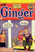 Ginger (1951) 5