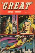 Great Action Comics (1958 I.W. Reprint) 1
