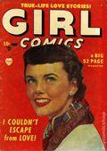 Girl Comics (1949) 1