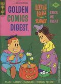 Golden Comics Digest (1969-1976 Gold Key) 40