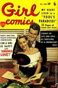 Girl Comics (1949) 4