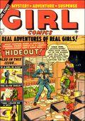 Girl Comics (1949) 7
