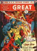 Great Comics (1941 Great) 3