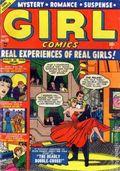 Girl Comics (1949) 10