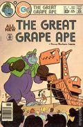 Great Grape Ape (1976) 2