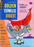 Golden Comics Digest (1969-1976 Gold Key) 41