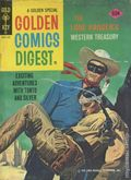 Golden Comics Digest (1969-1976 Gold Key) 48