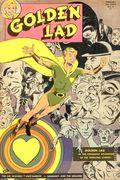 Golden Lad (1945) 3