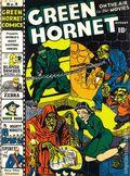 Green Hornet Comics (1940) 8