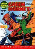 Green Hornet Comics (1940) 11