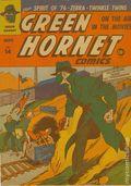 Green Hornet Comics (1940) 14