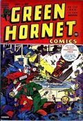 Green Hornet Comics (1940) 20