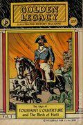 Golden Legacy (1966-1972 Fitzgerald Publications) 1