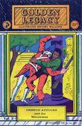 Golden Legacy (1966-1972 Fitzgerald Publications) 3