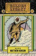 Golden Legacy (1966-1972 Fitzgerald Publications) 5