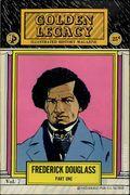 Golden Legacy (1966-1972 Fitzgerald Publications) 7
