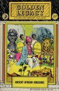 Golden Legacy (1966-1972 Fitzgerald Publications) 15