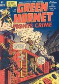 Green Hornet Comics (1940) 41