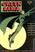 Green Lama (1944-1946) 1