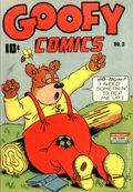 Goofy Comics (1943 Nedor/Standard) 3