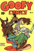 Goofy Comics (1943 Nedor/Standard) 6