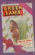 Green Lama (1944-1946) 7