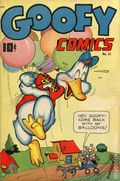 Goofy Comics (1943 Nedor/Standard) 31