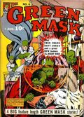 Green Mask Vol. 1 (1940) 6
