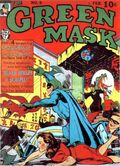 Green Mask Vol. 1 (1940) 9