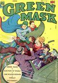 Green Mask Vol. 2 (1945) 1